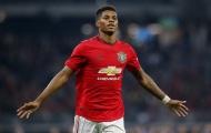 Sao Man Utd được khuyên: 'Rashford nên học hỏi người đồng đội đó của mình'