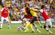 Arsenal, 2 bộ mặt và câu chuyện bản lĩnh của một ông lớn