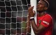 Pogba và câu chuyện penalty, Rashford nói gì?