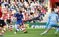 'Cậu ấy đá giống Lampard, là mối nguy thực sự với khung thành'