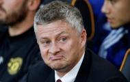 Bị hét giá gây choáng, Man Utd 'chạy mất dép' trong vụ bom tấn mùa đông
