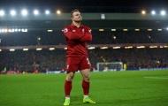 Sao Liverpool đã nói với bạn thân về việc rời Anfield