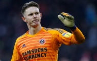 Chỉ ghi 8 bàn/9 vòng, Sheffield vẫn khiến Man Utd phải 'xấu hổ'