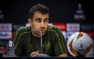 Sokratis: 'Arsenal có nhiều khoảng không để phát triển'