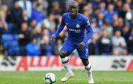'Ở đó tôi có danh hiệu đầu tiên, nhưng với Chelsea con số đó là 3'
