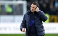 'Mong là Lampard sẽ có đủ động lực và sự may mắn để tại vị trong nhiều năm'