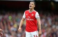 Arsenal có thể sẽ hối hận nếu bán Granit Xhaka
