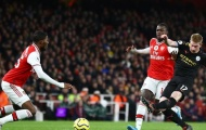 'Arsenal trông thật vô tổ chức, hãy nhìn 2 cầu thủ Man Utd đó'