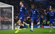 'Conte đã làm đúng, tôi luôn nghĩ Chelsea hợp với điều đó'