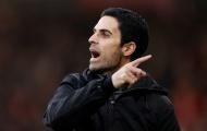 NÓNG! Arteta xác nhận, Arsenal chuẩn bị đón tân binh