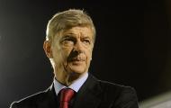 Wenger lý giải nguyên nhân chưa từng trở lại sân Emirates
