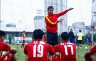 Điểm tin bóng đá Việt Nam sáng 26/10: HLV U19 Việt Nam tự hào về các học trò
