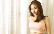 Nhan sắc ngọt ngào của hot girl Hà Tĩnh đại diện tuyển Hàn Quốc