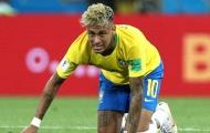 Mỗi khi Neymar bị ngã, fan ở Brazil sẽ được tặng... 1 sét đồ uống miễn phí