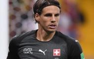 Yann Sommer - Chàng thủ môn đa tài của đội tuyển Thụy Sĩ