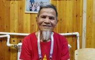 Fan cao tuổi nhất World Cup 2018 là cụ già 95 tuổi người Việt Nam