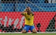 Neymar và cái giá cho trò 'cậu bé khóc sói'