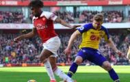 Arsenal hy vọng vào sự trở lại của hai cầu thủ trước đại chiến thành London