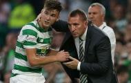 Brendan Rodgers giúp Arsenal tới gần hơn với mục tiêu chuyển nhượng