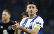Arsenal hứng thú với trụ cột của Porto