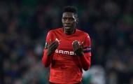 Sadio Mane nắm giữ chìa khóa cho thương vụ này của Arsenal