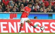 Nội chiến thành London vì sao trẻ Benfica