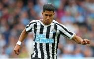 Arsenal muốn có công thần của Newcastle