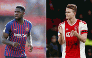Arsenal quyết tâm có được sao thất sủng của Barcelona