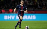 Sao PSG gieo sầu cho Arsenal và Manchester United