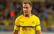 Arsenal nhắm người hùng World Cup của tuyển Đức