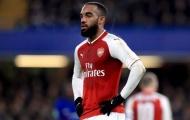 Trụ cột Arsenal trấn an tinh thần cổ động viên