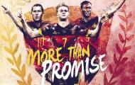 CHÙM ẢNH: Poster EURO 2016 cực đẹp