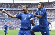 Đội hình hay nhất vòng 1/8 EURO 2016
