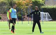 5 vấn đề Conte cần làm ở Chelsea
