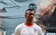 Ronaldo là lý do Nani quyết gia nhập Valencia