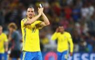 Sự trở lại của Ibra ở World Cup có thể phá nát đội hình Thụy Điển
