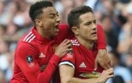 Man United thắng Tottenham - Khác biệt ở bản lĩnh
