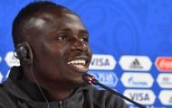 Mane cần tỉnh giấc để giúp Senegal giành chiến thắng