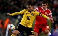 Maurizio Sarri nhắn nhủ đến Hazard giữa tin đồn đầu quân cho Real Madrid