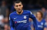 Sarri muốn Kovacic ở lại Chelsea mùa tới