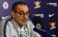 CLB Italia muốn ký hợp đồng với Maurizio Sarri