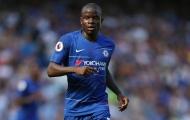 Ngôi sao Chelsea tiết lộ mục tiêu sắp tới của đội bóng