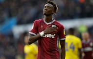 Tiền đạo trẻ của Chelsea lọt vào đội hình tiêu biểu của PFA