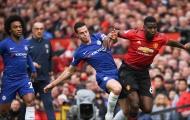 Hòa Man Utd, thủ quân Chelsea nói lời thật lòng về mục tiêu top 4