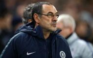3 lý do Chelsea nên giữ Sarri cho mùa giải tới