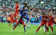Những cầu thủ Chelsea từng ghi bàn ở chung kết cúp châu Âu (phần 2)