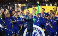 Những thành tích cá nhân của nhà vô địch Europa League 2018-2019