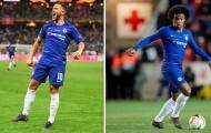 Sao Chelsea nói lời thật lòng nếu Hazard ra đi