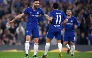 'Tôi ước mình có thể ở lại' - Công thần mở lời, Chelsea chờ gì nữa?