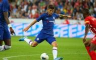 Cả Chelsea đang phát cuồng Pulisic, sao Mỹ lại phát cuồng vì 1 đồng đội